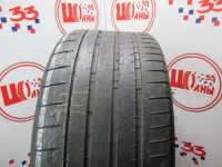 Б/У 275/35 R19 Лето MICHELIN Pilot Super Sport Кат. 5