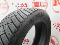 Б/У 215/55 R17 Зима Шипы  GOODYEAR Ultra Grip Ice Arctic Кат. 5