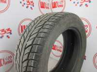 Б/У 235/55 R17 Зима Шипы  Cooper Weather Master WSC Кат. 4