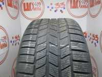 Б/У 285/35 R20 Зима CONTINENTAL C.Winter Contact TS-810S Кат. 1