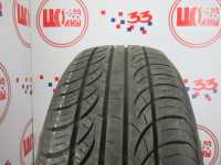 Б/У 235/55 R17 Лето PIRELLI PZero Nero All Season Кат. 3