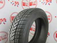Шина 235/55/R17 DUNLOP SP Winter Sport M-2 износ не более 40%