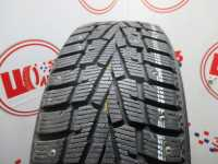 Б/У 205/55 R16 Зима Шипы  Roadstone Winguard WinSpike Кат. 2