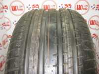 Б/У 235/40 R17 Лето CONTINENTAL Sport Contact-2 Кат. 2