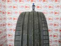 Б/У 255/35 R20 Лето GOODYEAR Eagle F-1 Asymmetric-3 Кат. 2