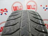 Б/У 245/50 R20 Зима Шипы  BRIDGESTONE IC-7000 Кат. 5