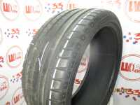 Б/У 245/35 R20 Лето CONTINENTAL Sport Contact-2 Кат. 2