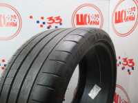 Б/У 275/30 R19 Лето MICHELIN Pilot Super Sport Кат. 2