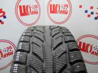 Б/У 215/55 R18 Зима Шипы  Cooper Weather Master WSC Кат. 3