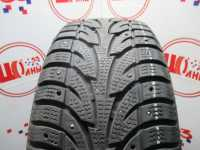 Б/У 215/55 R17 Зима Шипы  Sailun Ice Brazer WST1 Кат. 4
