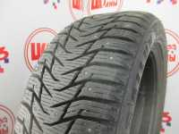 Б/У 225/50 R17 Зима Шипы  Sailun Ice Brazer WST2 Кат. 2