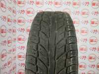 Б/У 235/60 R18 Зима Шипы  Cooper Weather Master WSC Кат. 5