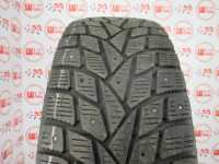Б/У 255/65 R17 Зима Шипы  DUNLOP SP Winter Ice-02 Кат. 5