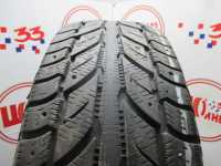 Б/У 235/65 R18 Зима Шипы  Cooper Weather Master WSC Кат. 5