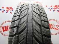 Б/У 235/65 R18 Зима Шипы  Cooper Weather Master WSC Кат. 3
