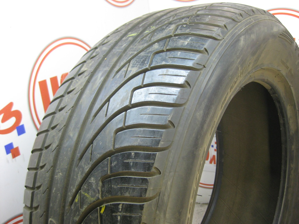 Б/У 245/55 R17 Лето MICHELIN Pilot Primacy Кат. 3