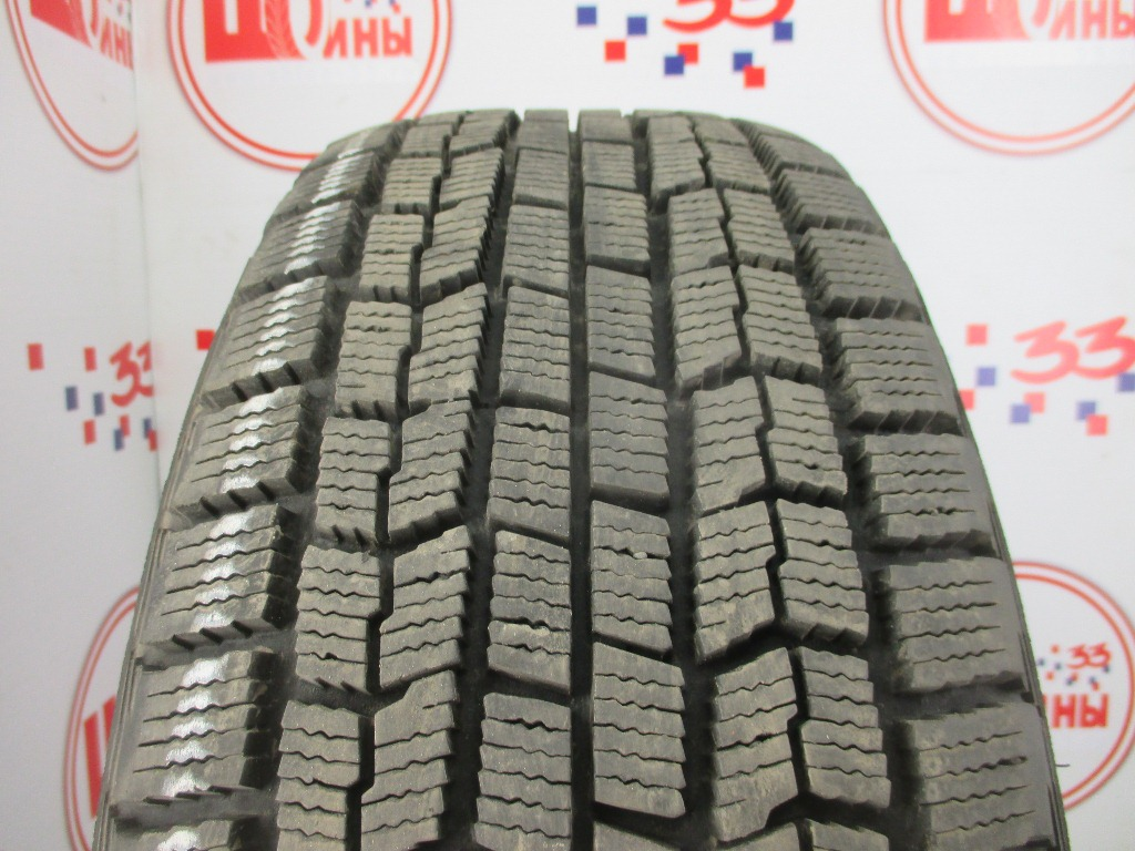 Б/У 215/60 R16 Зима GOODYEAR Ultra Grip Ice Navi ZEA Кат. 2