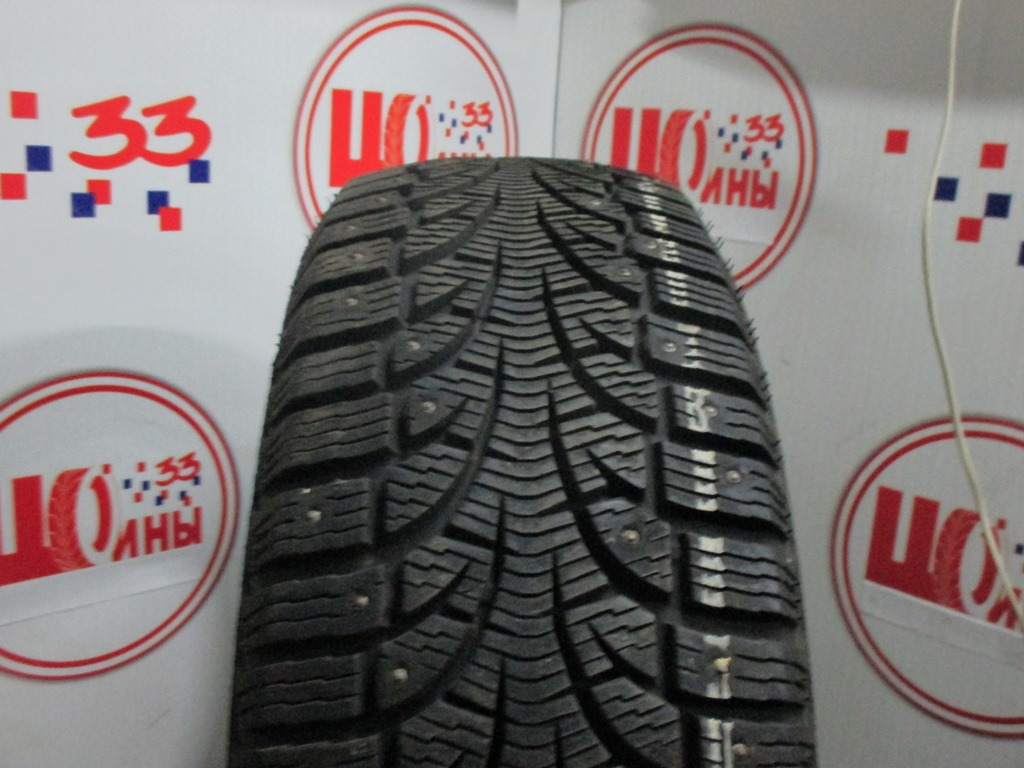 Б/У 225/55 R16 Зима Шипы  PIRELLI Winter Carving/Carving Edge Кат. 3