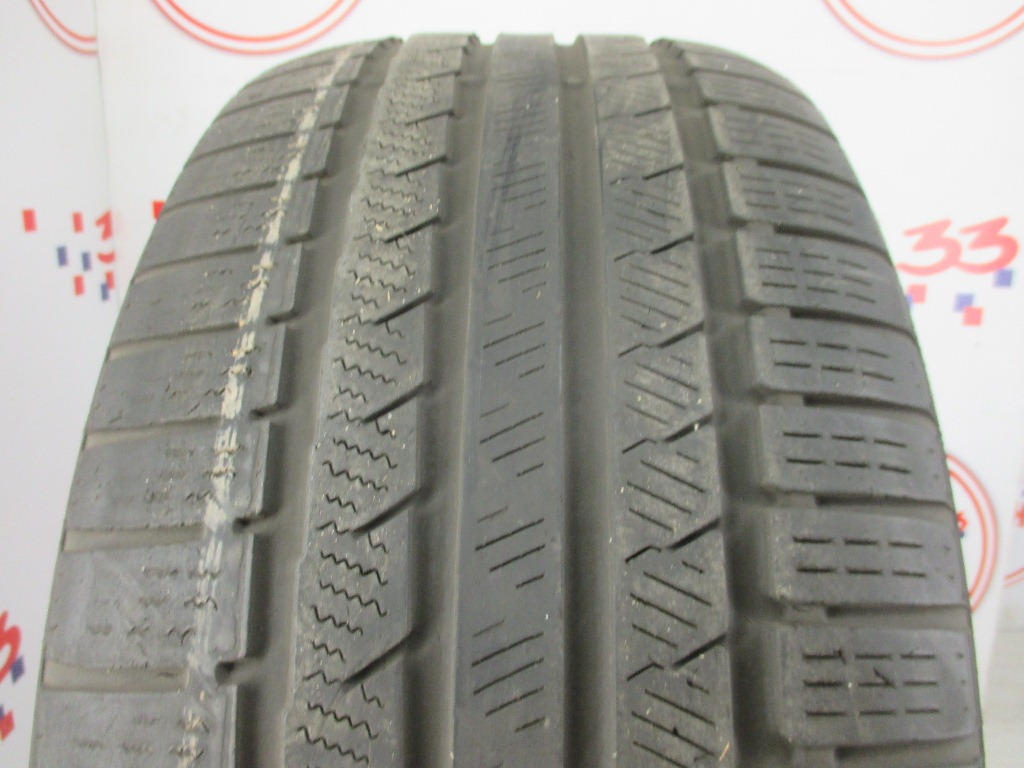 Б/У 255/40 R18 Зима CONTINENTAL C.Winter Contact TS-810S Кат. 5