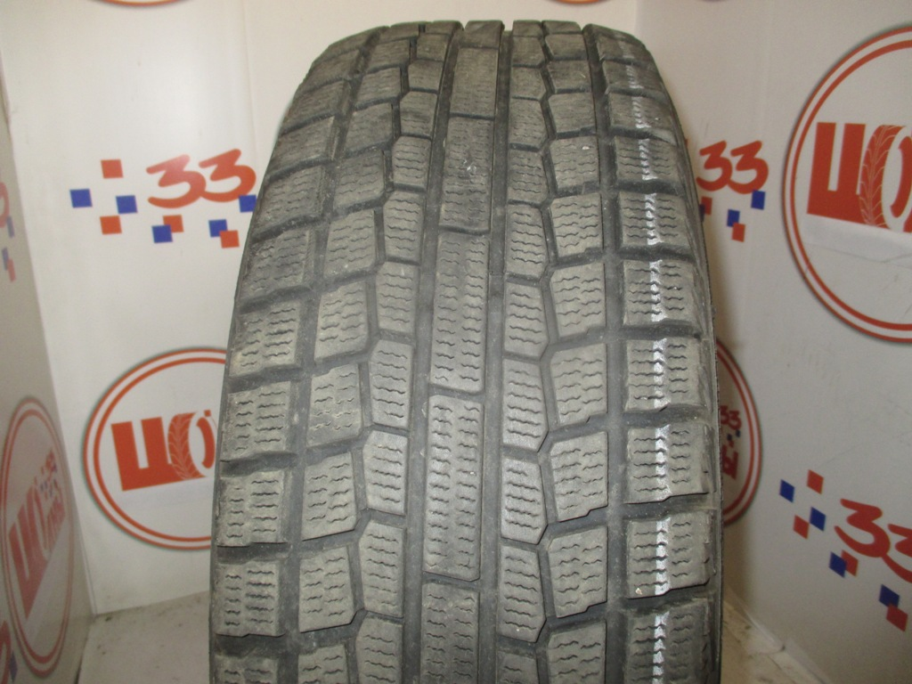 Б/У 215/60 R16 Зима YOKOHAMA Ice Guard IG-20 Кат. 3