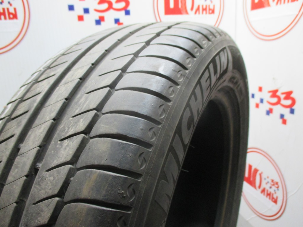 Б/У 215/60 R16 Лето MICHELIN Primacy HP Кат. 2