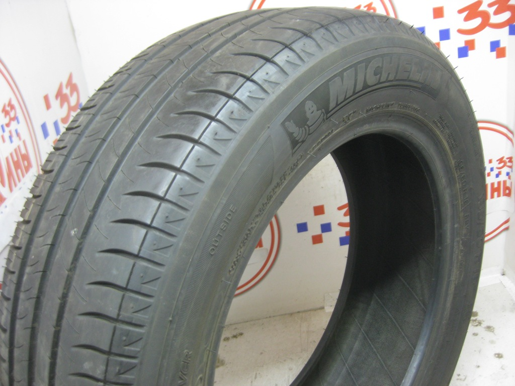 Б/У 195/60 R16 Лето MICHELIN Energy Saver Кат. 2