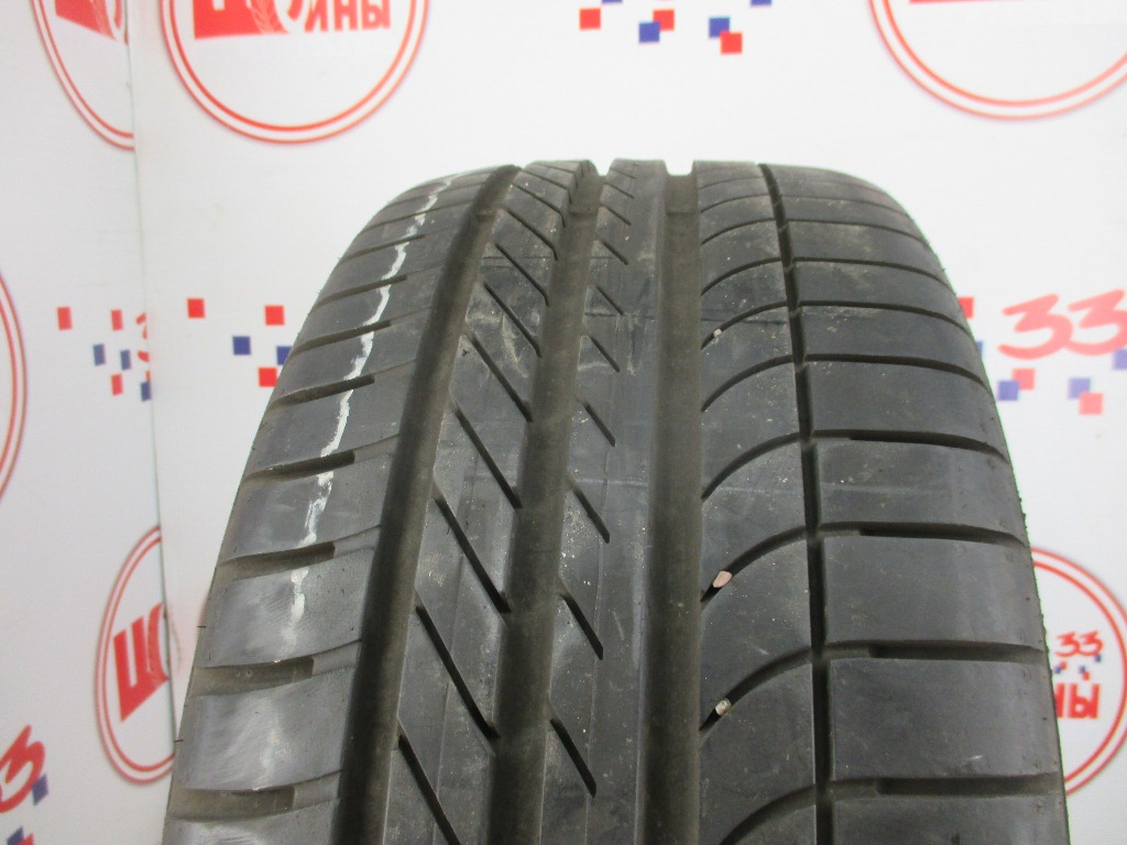 Б/У 225/45 R17 Лето GOODYEAR Eagle F-1 Asymmetric Кат. 2