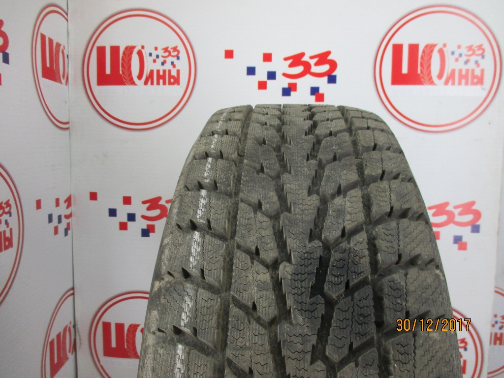 Б/У 225/65 R17 Зима TOYO Winter Tranpath S1 Кат. 2