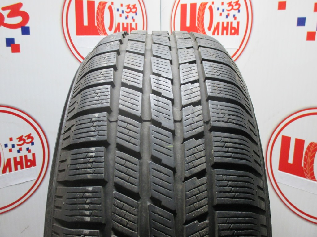 Б/У 205/60 R16 Зима PIRELLI Winter-210 Snowsport Кат. 2