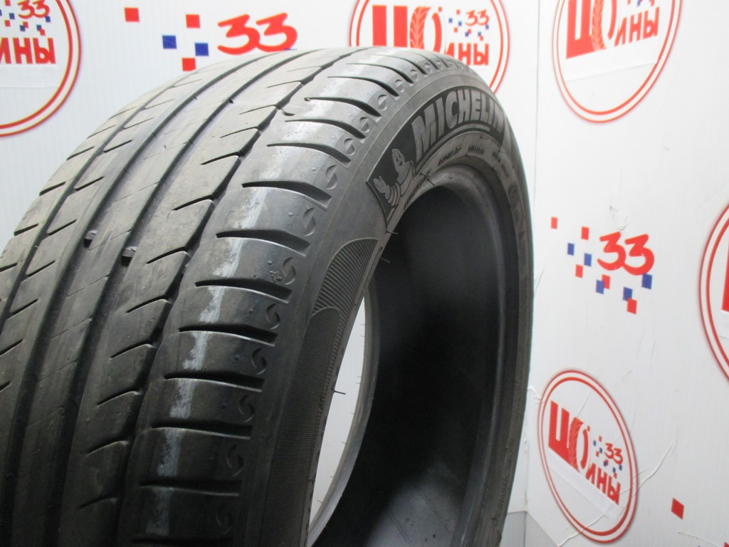 Б/У 225/50 R17 Лето MICHELIN Primacy HP Кат. 5