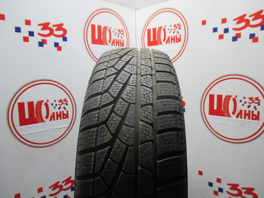 Б/У 195/65 R15 Зима PIRELLI Sottozero Winter-190 Кат. 2