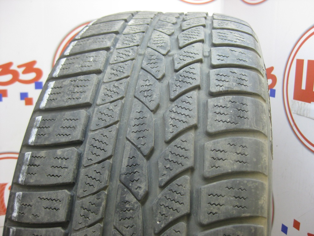 Б/У 225/45 R18 Зима CONTINENTAL C.Winter Contact TS-790 Кат. 4