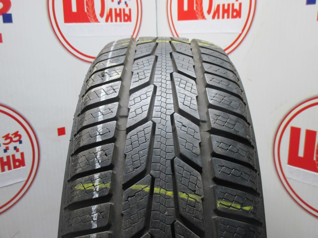 Б/У 195/55 R16 Зима SEMPERIT Speed Grip Кат. 2