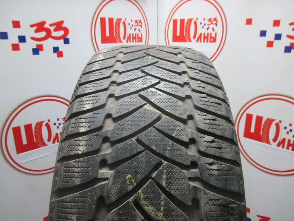 Б/У 225/50 R17 Зима DUNLOP SP Winter Sport M-3 RSC Кат. 4