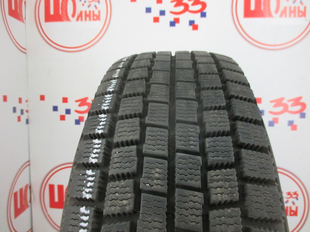 Б/У 185/65 R15 Зима YOKOHAMA Ice Guard IG-10 Кат. 2