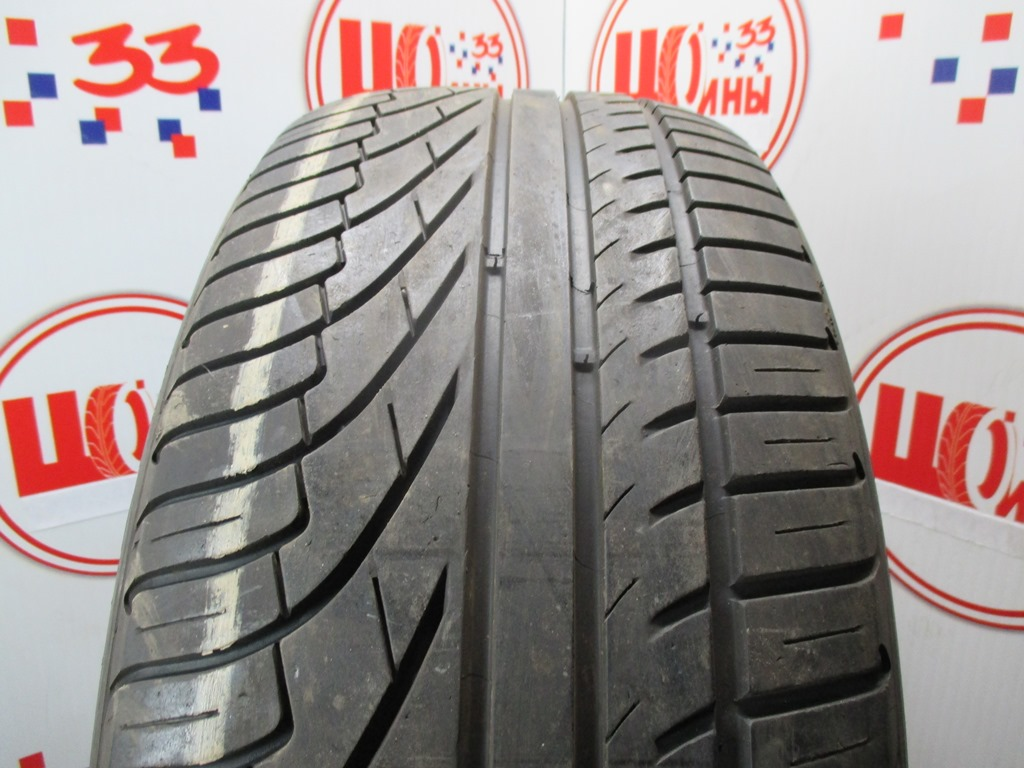 Б/У 245/45 R19 Лето MICHELIN Pilot Primacy Кат. 3