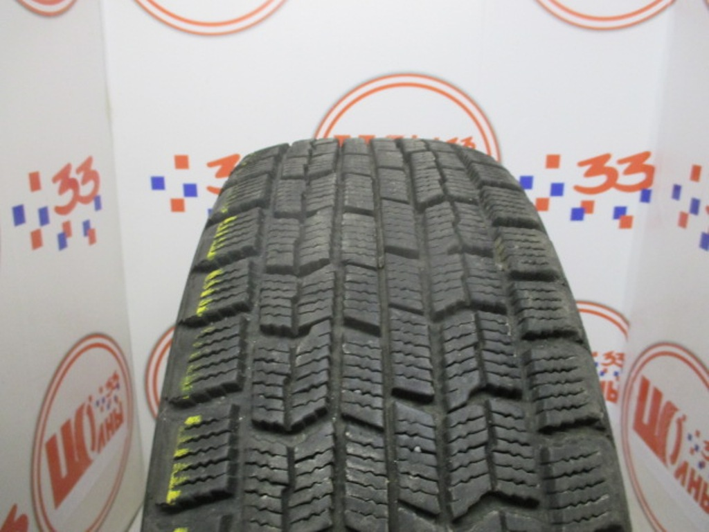 Б/У 185/65 R15 Зима GOODYEAR Ultra Grip Ice Navi ZEA Кат. 3