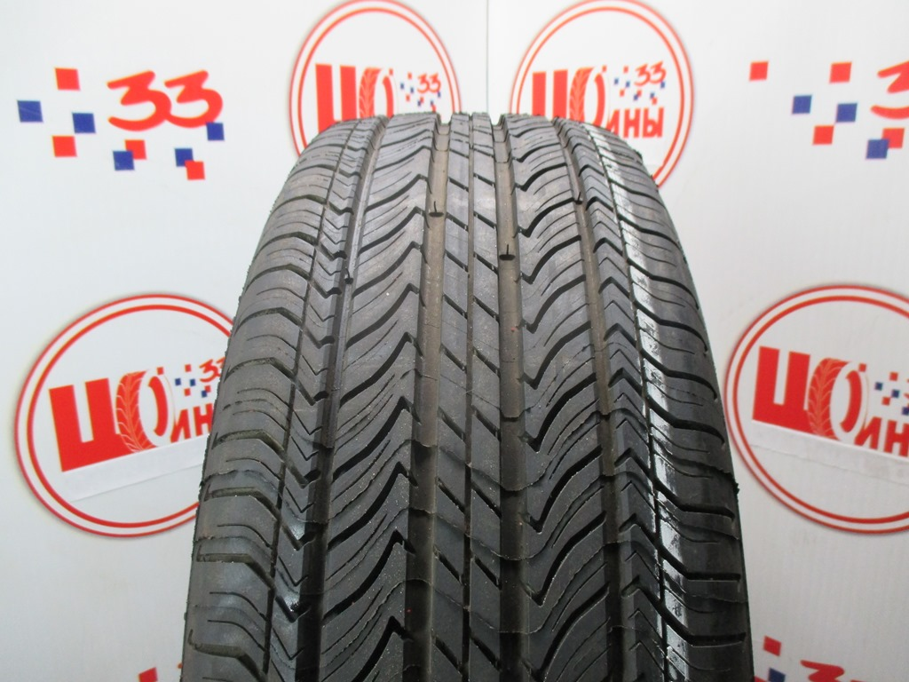 Б/У 235/55 R18 Лето MICHELIN Energy MXV-4 Кат. 2