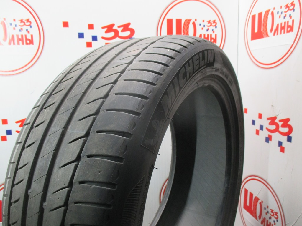 Б/У 245/45 R18 Лето MICHELIN Primacy HP Кат. 5