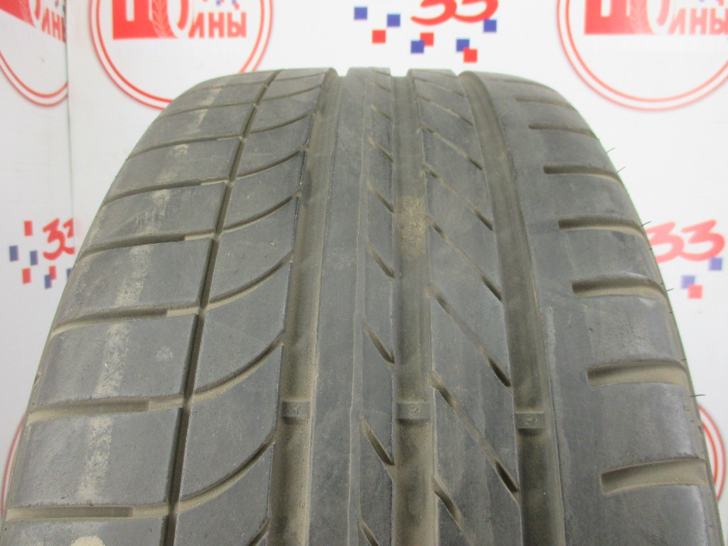Б/У 245/35 R20 Лето GOODYEAR Eagle F-1 Asymmetric Кат. 3