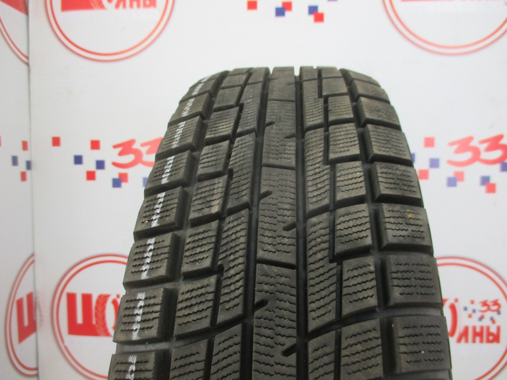 Б/У 175/70 R14 Зима YOKOHAMA Ice Guard IG-30 Кат. 3