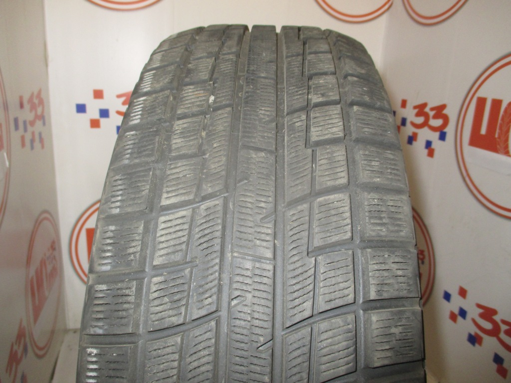 Б/У 215/60 R16 Зима YOKOHAMA Ice Guard IG-30 Кат. 3