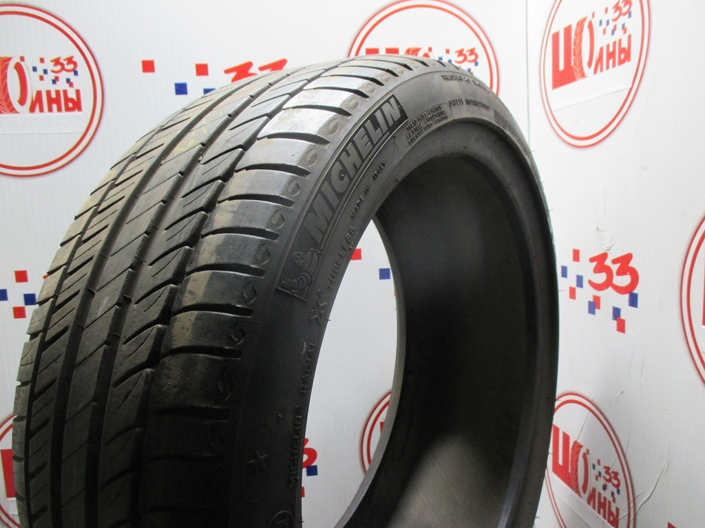 Б/У 245/40 R19 Лето MICHELIN Primacy HP RSC Кат. 2