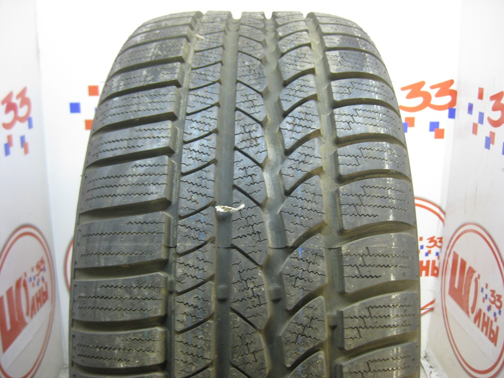 Б/У 255/45 R17 Зима CONTINENTAL C.Winter Contact TS-790 Кат. 2