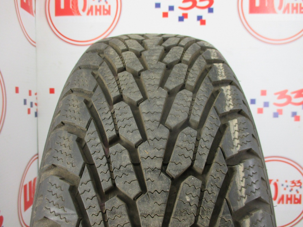 Б/У 205/60 R15 Зима Nexen WinGuard W-01 Кат. 2