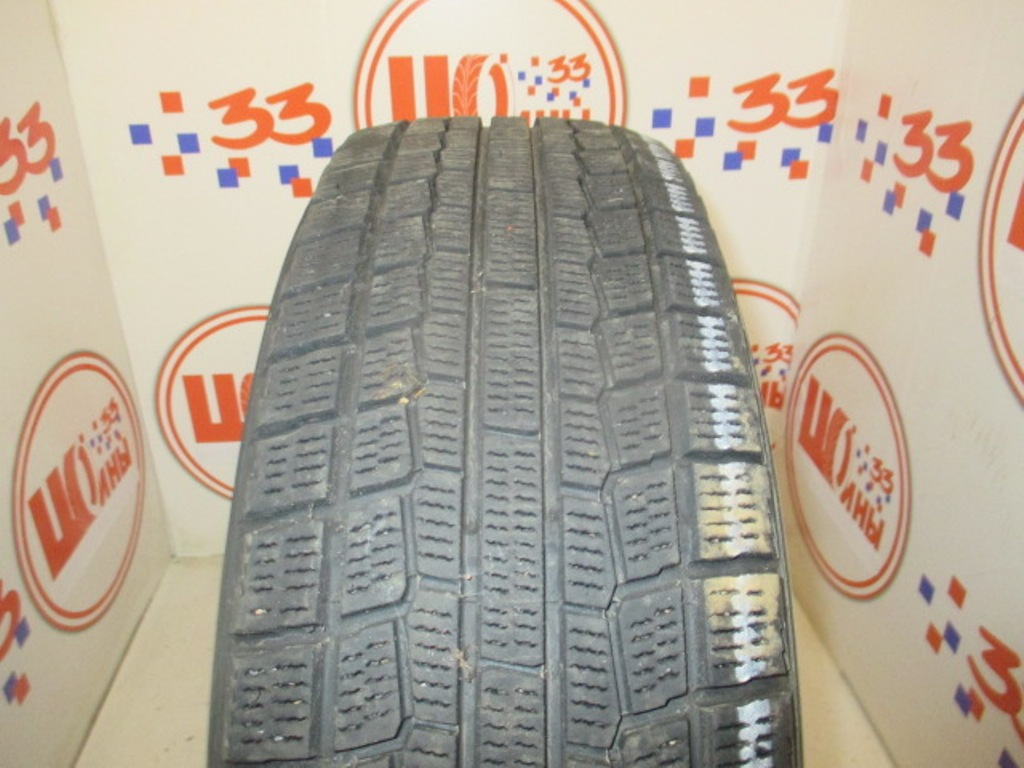 Б/У 185/65 R15 Зима YOKOHAMA Ice Guard IG-20 Кат. 3