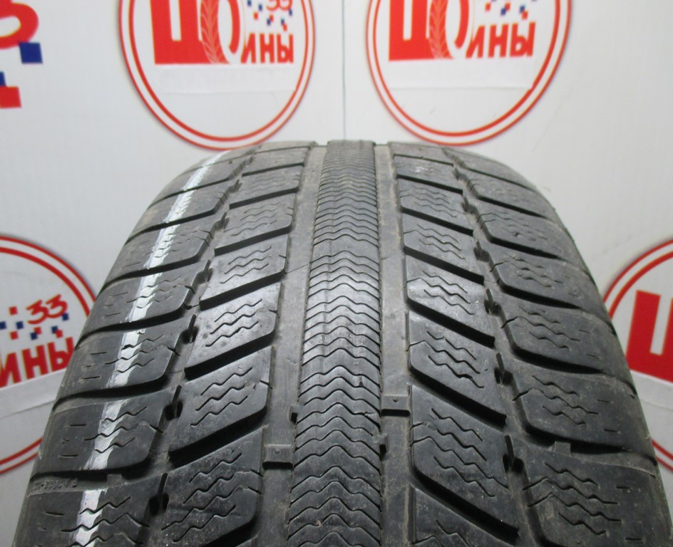 Б/У 225/50 R17 Зима MICHELIN Primacy Alpin PA-3 Кат. 5