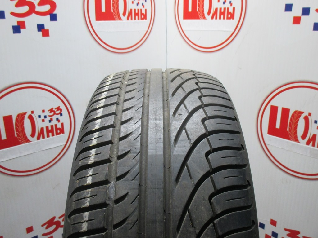 Б/У 205/55 R16 Лето MICHELIN Pilot Primacy Кат. 2