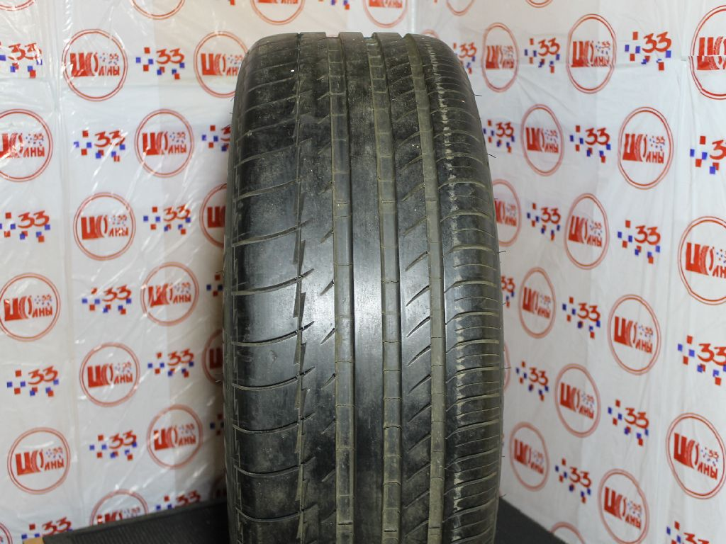 Б/У 275/45 R19 Лето MICHELIN Latitude Sport Кат. 2