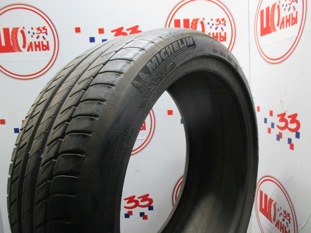 Б/У 245/40 R19 Лето MICHELIN Primacy HP RSC Кат. 3
